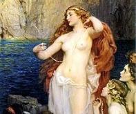 Aphrodite: Goddess of Aphrodisiacs (Part I)