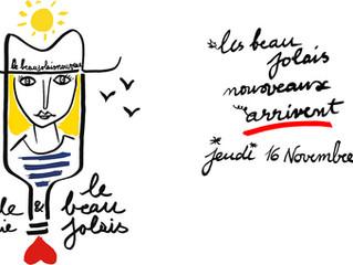 La Belle Joie // Le Beau Jolais