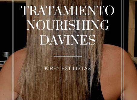 Nuevo Tratamiento Nourishing