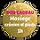 Thumbnail: Bon cadeau — Massage crânien & pieds