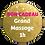 Thumbnail: Bon cadeau — Massage énergétique 1h