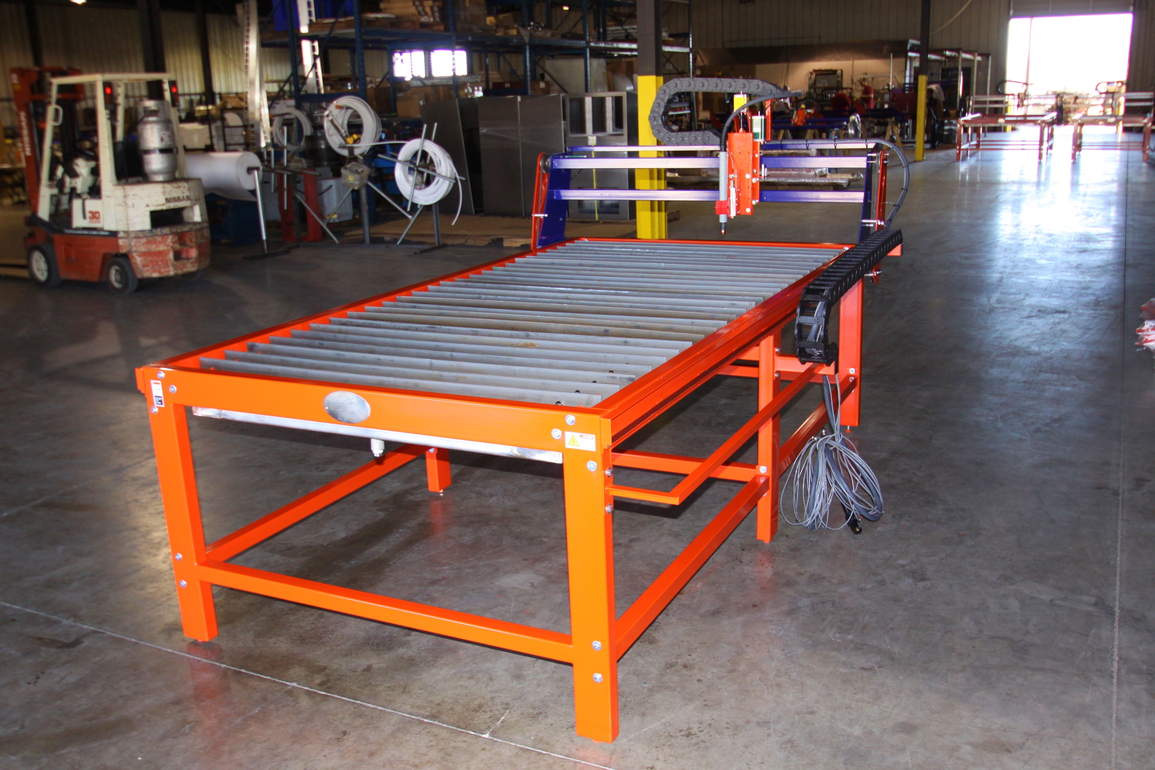 Catchy Collections Of Cnc Plasma Table 4x4 Fabulous