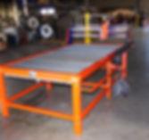 CNC Plasma Table.  4x8, Burn Table, BurnTables