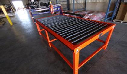 4x8 CNC Plasma Table, Burn Table, BurnTables