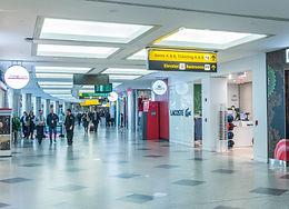 Image of Terminal B