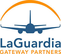 LaGuardia Gateway Partners logo.