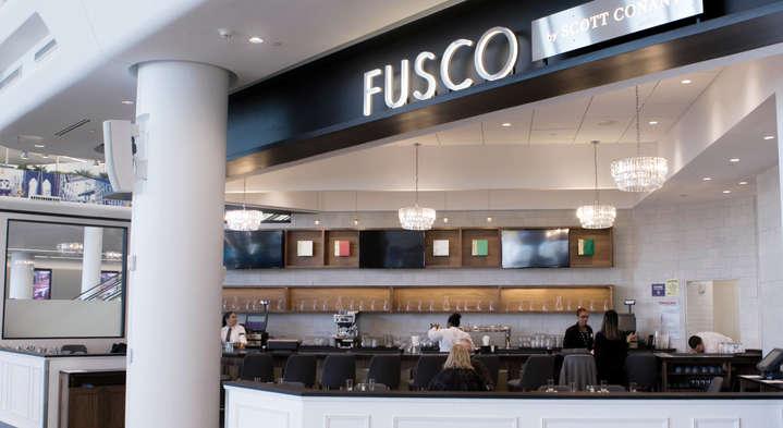 Fusco by Scott Conant