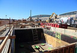 Construction Site image.