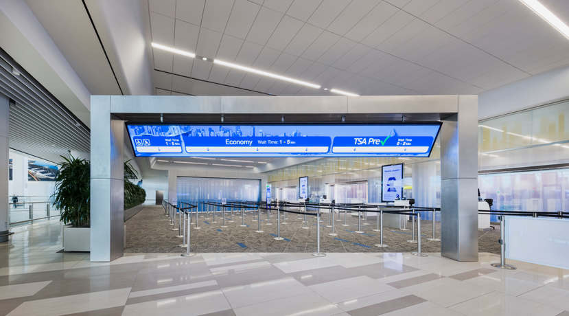 New Unified Security Check Point