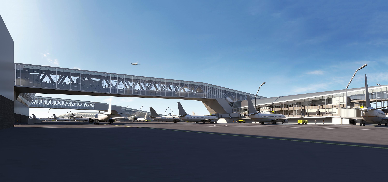 new dual bridge