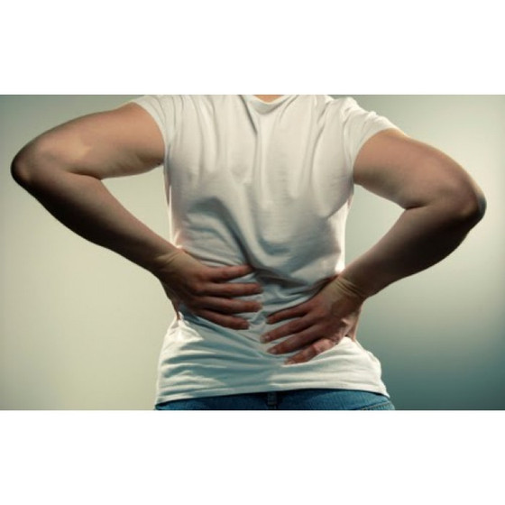Lower Back Pain. The Curse of Humanity...