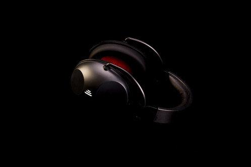 EX25 Plus Black