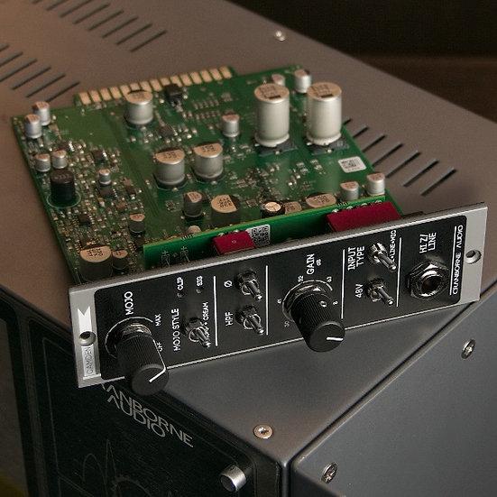 CAMDEN 500 / 500 Series Pre Amp / processor