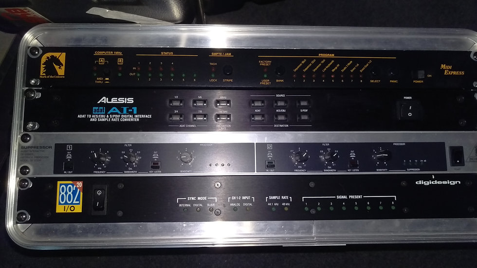 Digidesign 882 I/O 20 bit