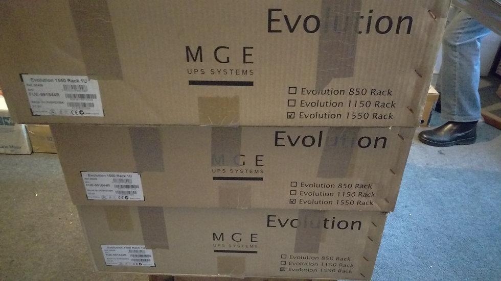 Evolution MGE 1550 UPS