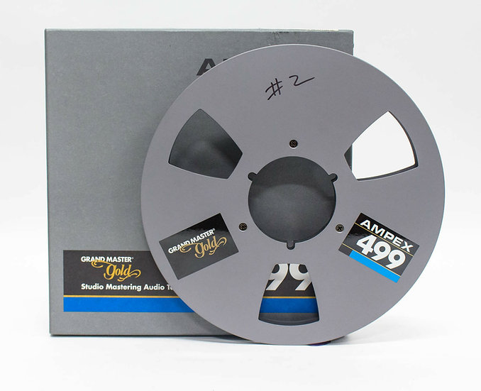 TWO INCH TAPE / 499 ETC