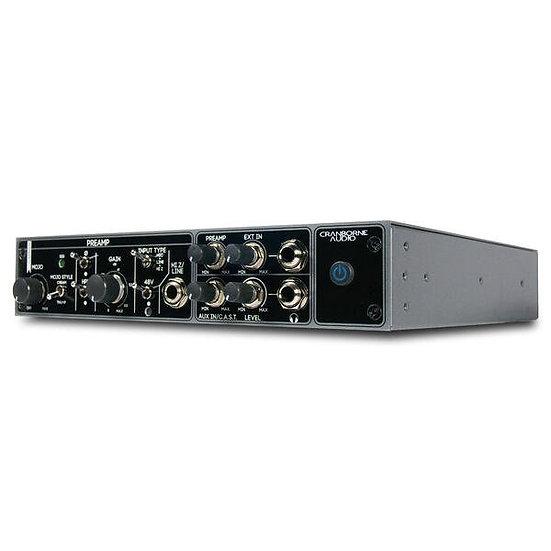 Camden EC-1 Pre amp / Headphone mixer
