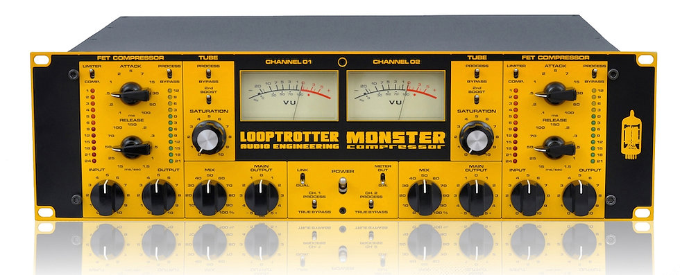 Monster Compressor