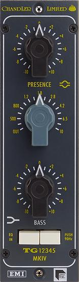 TG12345 MkIV EQ 500 Series