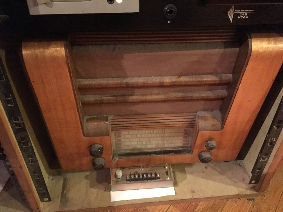 Hi-Tech Audio