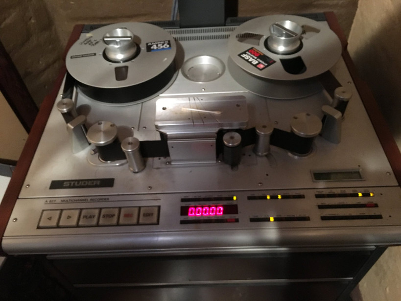 The Studer...