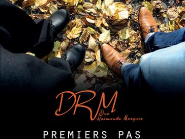 """Sortie de l'album """"PREMIERS PAS"""""""