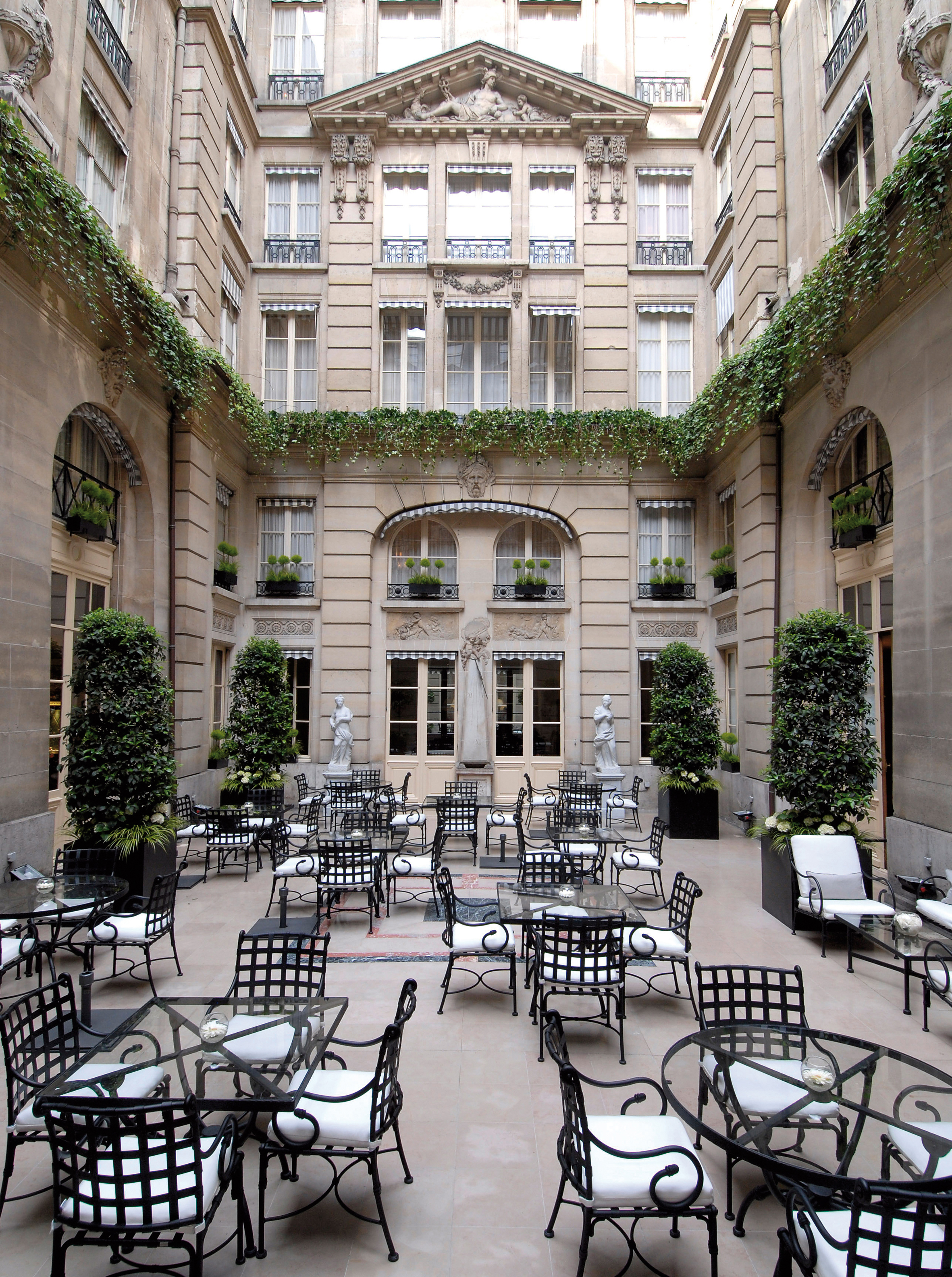 CRILLON-PARIS