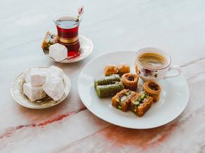 Eid Al-Fitr in Turkey