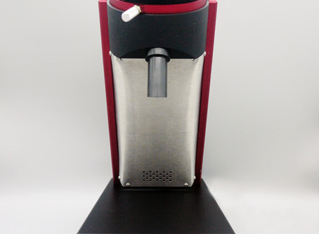 Molar miniZ for coffee brewing lovers