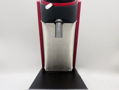Molar miniZ for coffee brewing lovers