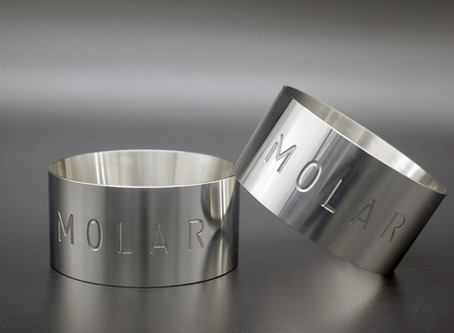 Molar Power Ring接粉環正式開賣