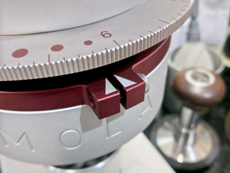 關於磨豆機的幾個錯誤觀念(二)