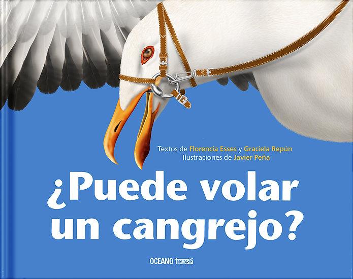 Tapa_Puede volar un cangrejo.jpg