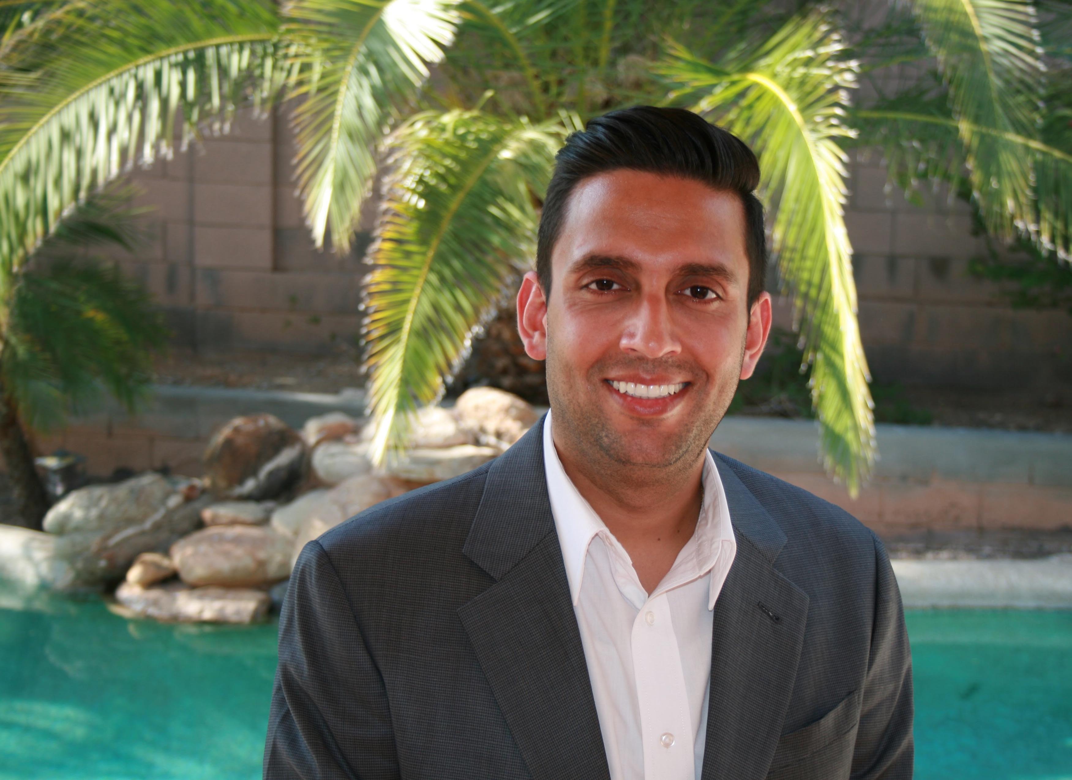 Dr. Abhishiek Sharma