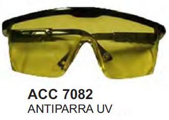ANTIPARRA UV