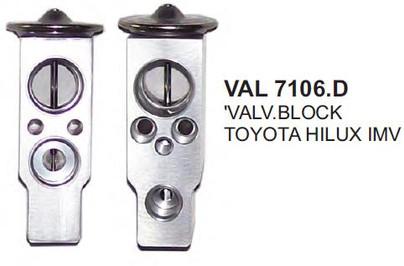Toyota Hilux IMV