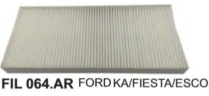 FORD KA7FIESTA/ESCO