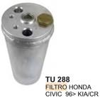 HONDA CIVIC 96> KIA/CR