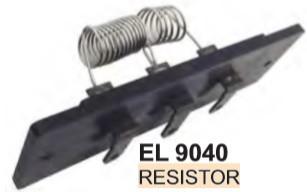 RESISTOR