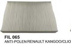 RENAULT KANGOO/CLIO
