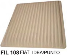 FIAT IDEA/PUNTO