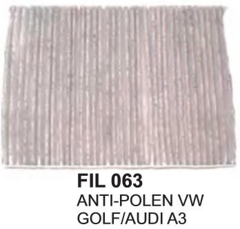 VW GOLF/AUDI A3