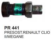 RENAULT II/MEGANE