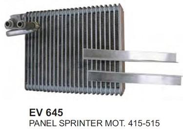 SPRINTER MOT 415-515