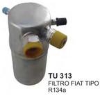 FIAT TIPO R134a