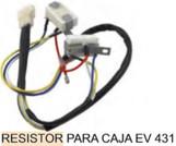 CAJA EV 431