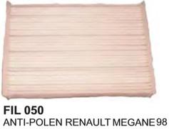 RENAULT MEGANE 98