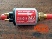 ELECTROVALVULA 24 V.