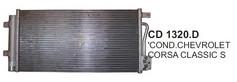 CHEVROLET CORSA CLASSIC S