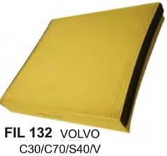 VOLVO C30/C70/S40/V